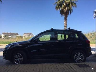 usado VW Tiguan 2.0 Tdi 110cv 4x2 Advance Bmotion Tech 5p. -12