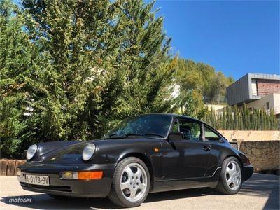 gebraucht Porsche 911 Carrera 911 3.6 2 COUPE