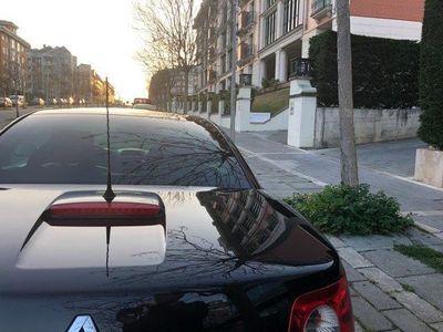 usado Renault Mégane MeganeC.C. 2.0T Luxe Privilege