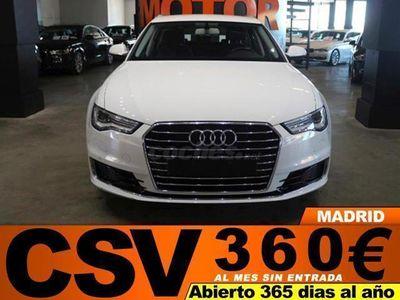 brugt Audi A6 TDI 150CV **GPS, 377€/MES**