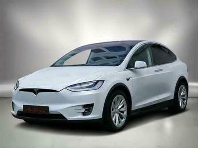 usado Tesla Model X