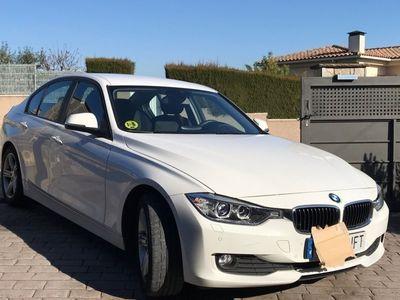 usado BMW 320 Serie 3 -D