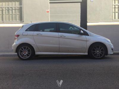 usado Mercedes 180 372 -95