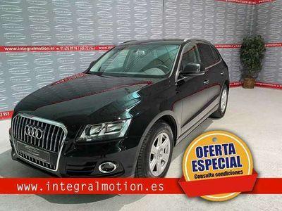 usado Audi Q5 2.0TDI 150