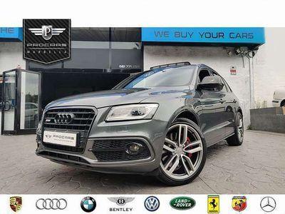usado Audi SQ5 Q53.0TDI Competition quattro Tip. 326