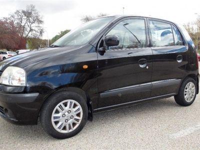 gebraucht Hyundai Atos prime 1.1 GLS AA