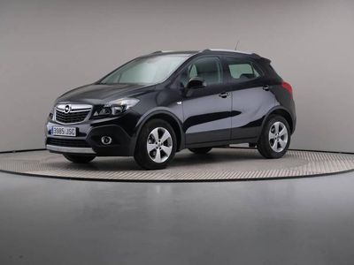 usado Opel Mokka X Mokka1.6CDTi S&S Selective 4x2, Selective