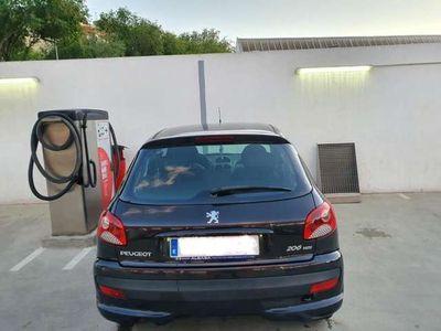 usado Peugeot 206 SW 1.4HDI X-Line 70