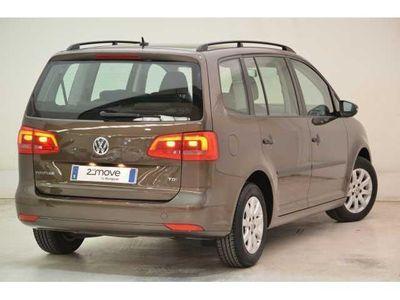 usado VW Touran 1.6TDI Edition 105cv