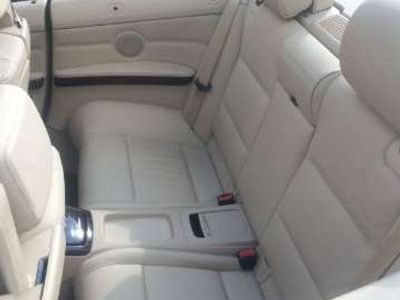 usado BMW 335 Cabriolet Serie 3 E93 Cabrio Aut.