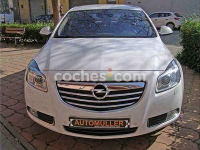 usado Opel Insignia 2.0CDTI ecoFlex Excellence S&S 160