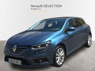 usado Renault Scénic 1.3 TCe GPF Zen 103kW