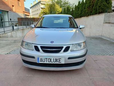 usado Saab 9-3 Sport Hatch 1.9TID Linear