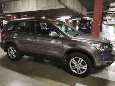 usado Honda CR-V 2.2i-DTEC Luxury Aut.