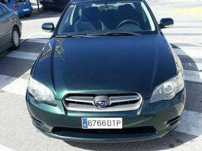 usado Subaru Legacy SE 2.0R