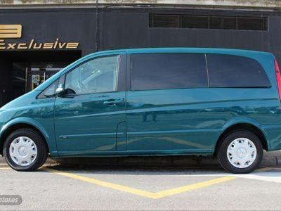 usado Mercedes Viano 2.2 CDI Trend Compacta