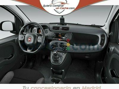 usado Fiat Panda 1.0 Gse City Live Hybrid 70 cv en Madrid
