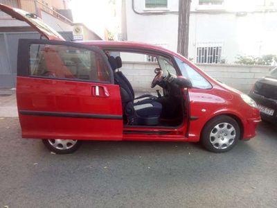 usado Peugeot 1007 1.4HDI Urban