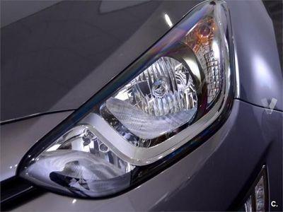 usado Hyundai i20 1.2 Mpi City S 5p. -14