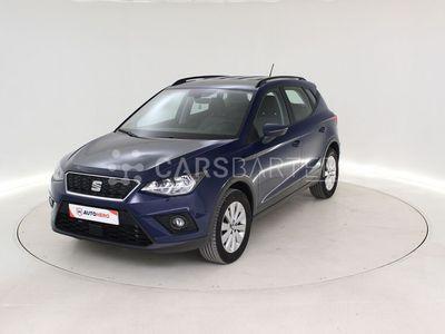 usado Seat Arona 1.6 TDI 70kW 95CV Style Ecomotive