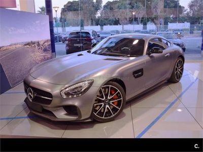 usado Mercedes AMG GT 4.0 V8 S 3p. -17