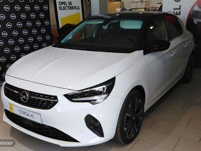 usado Opel Corsa-E 100kW 136CV Elegancee