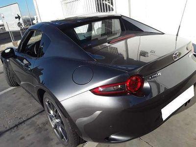 usado Mazda MX5 2.0 135kW (184CV) Zenith RF