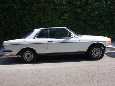 usado Mercedes 280