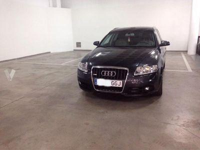 usado Audi A6 Avant 2.0 TDI multitronic DPF -08