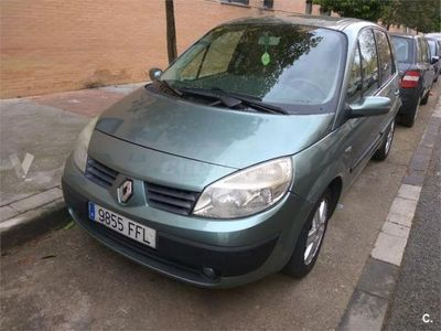 usado Renault Scénic Emotion 1.6 16v Eu4 5p. -06