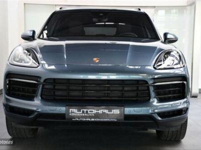 usado Porsche Cayenne EHybrid