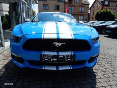 usado Ford Mustang Mustang 2.3 EcoBoost 231kWFastback
