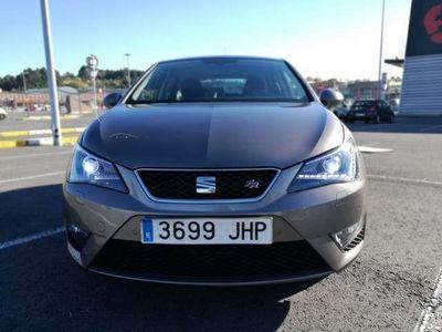 usado Seat Ibiza ST 1.6TDI CR FR 105