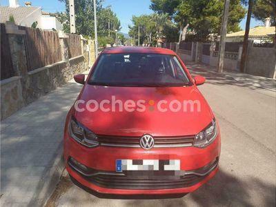 usado VW Polo 1.4 Tdi Bmt Bluemotion 55kw 75 cv en Illes Balears
