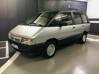 usado Renault Espace GTS 1990