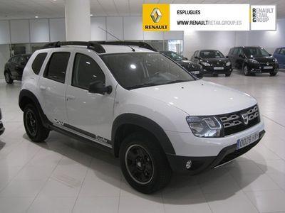 usado Dacia Duster 1.5DCI LAUREATE 4X2 110