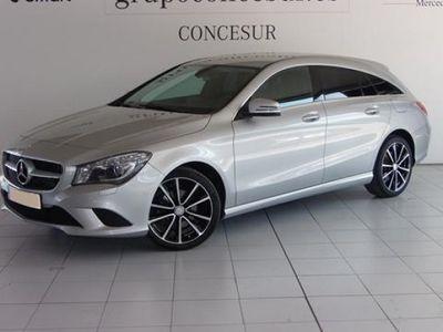 usado Mercedes 200 año 2016 16000 KMs € 29900.00