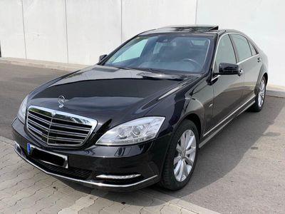 usado Mercedes S350 BT 4M Largo Aut.