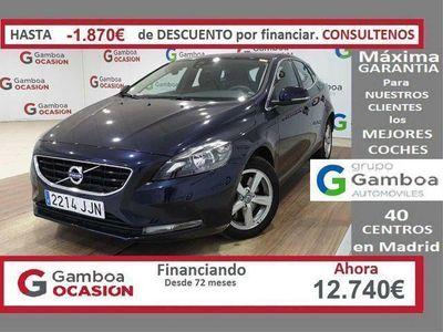usado Volvo V40 D3 Momentum Aut. 150