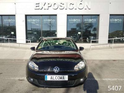 usado VW Golf Plus 1.6TDI Advance BMT