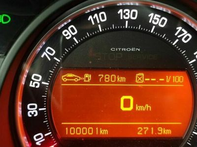 usado Citroën C5 2.0HDI Sport 163