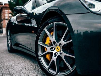 usado Ferrari California 4.3 V8 4 plazas