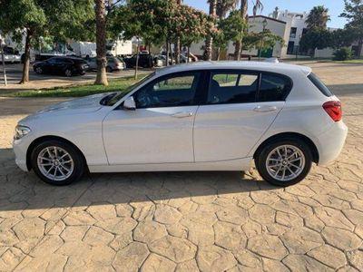 usado BMW 116 i
