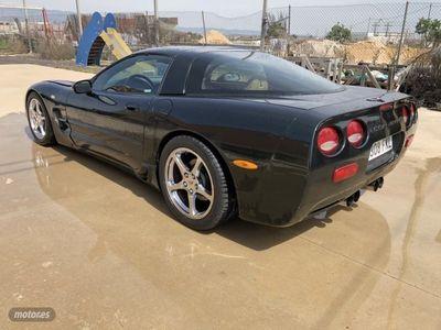 usado Chevrolet Corvette C5 Targa