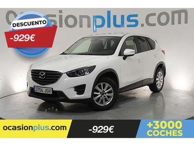 usado Mazda CX-5 2.0 GE Style+ Navi 2WD (165 CV)