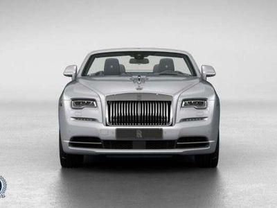 usado Rolls Royce Dawn 6.6 V12