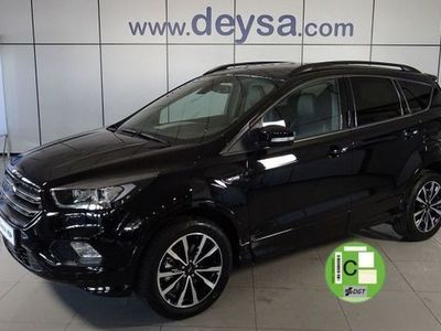 gebraucht Ford Kuga 1.5 ECOBOOST 110KW A-S-S 4X2 ST-LINE