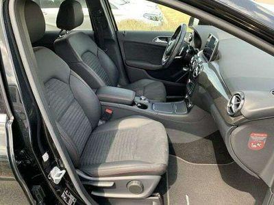 usado Mercedes B220 CDI 7G-DCT