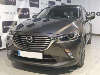 usado Mazda CX-3 1.5 DE SKYACTIV Luxury 2WD 77