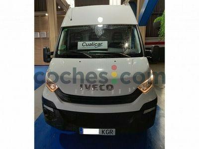 usado Iveco Daily Furgón 35s16 V 3520l H2 12.0 156 156 cv en Coruña, A